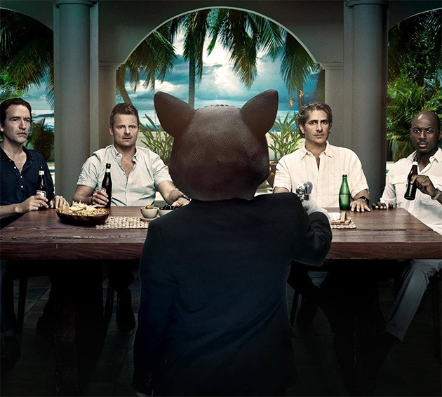 Amazon cancela remake da série britânica Mad Dogs – Pipoca ...