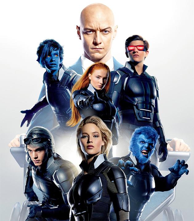 Bilheterias: X-Men massacram Alice Através do Espelho nos EUA ...