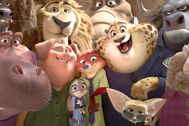 Crítica: Zootopia marca evolução da Disney sob influência da Pixar