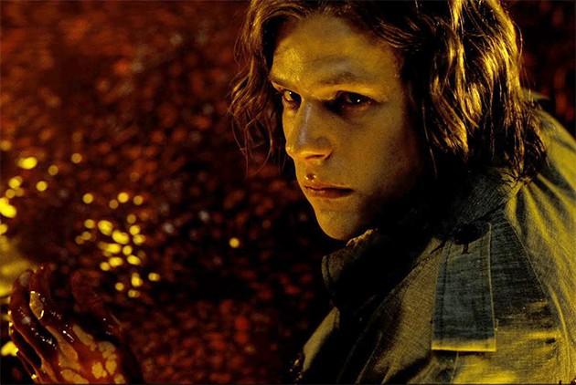 Mas já? Warner divulga primeira cena inédita do Blu- ray de Batman ...