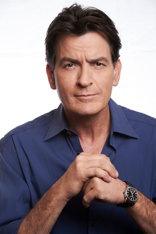 Charlie Sheen vai estrelar drama passado no elevador do World ...