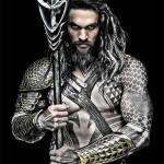 Aquaman: Escritor de Caça aos Gângsteres vai assinar o roteiro final