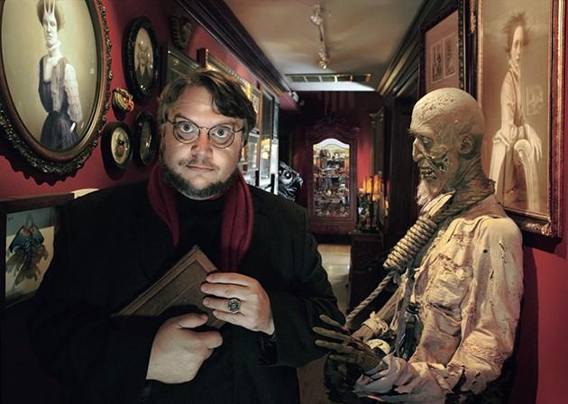 Guillermo Del Toro prepara drama passado durante a Guerra Fria ...