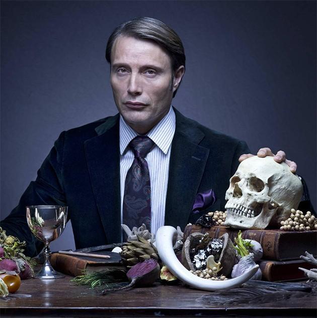 Produtora acusa pirataria pelo cancelamento da série Hannibal ...