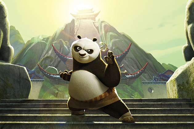 Crítica: Kung Fu Panda 3 continua eterno aprendizado de Po