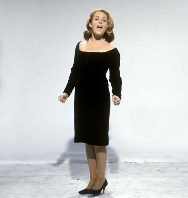 Playlist: 20 baladas clássicas femininas dos anos 1960