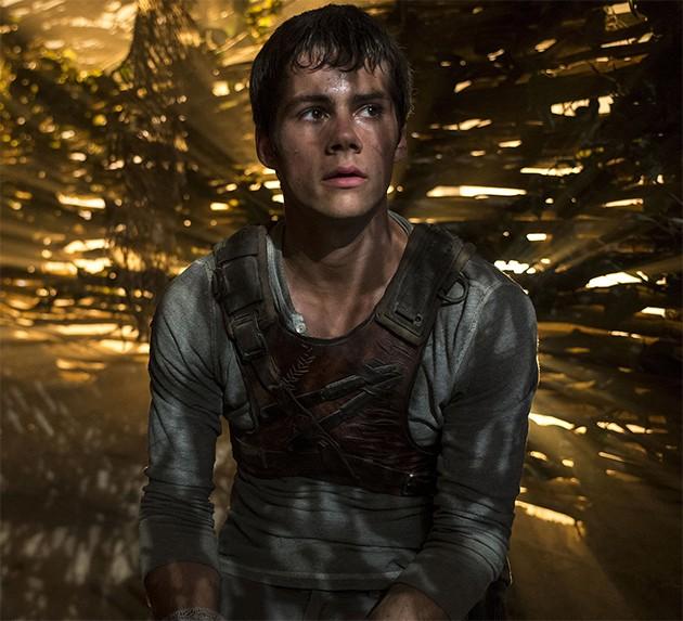 Filmagens de Maze Runner: A Cura Mortal são adiadas por tempo ...
