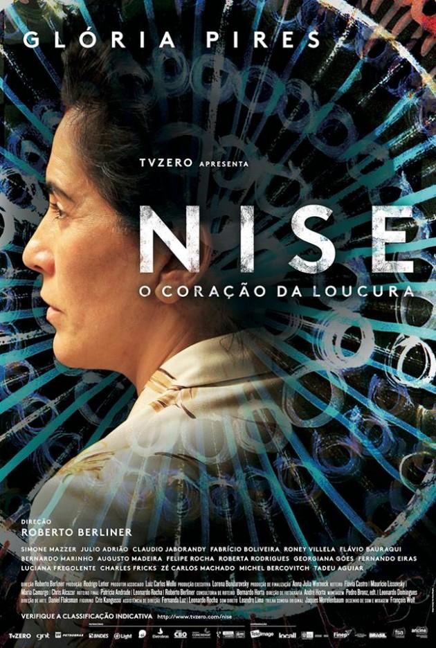 Nise – O Coração da Loucura (2016) Bluray 720p/1080p Nacional