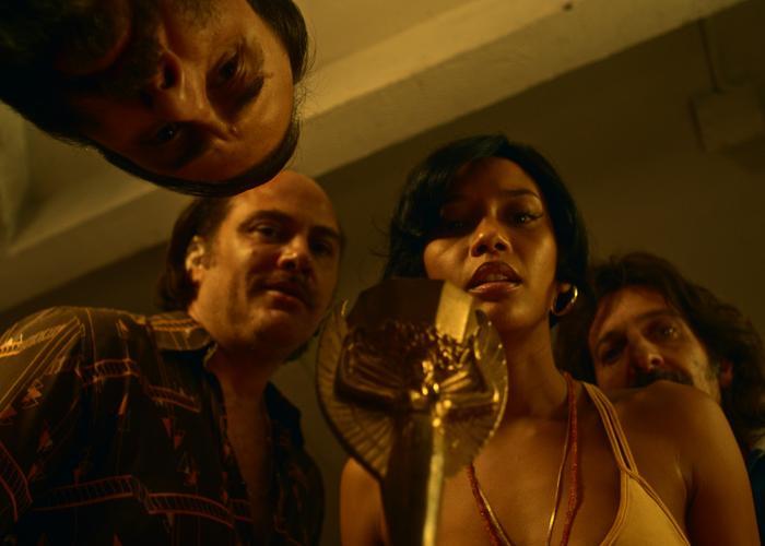 O Roubo da Taça: Trailer de comédia premiada revela destino ...