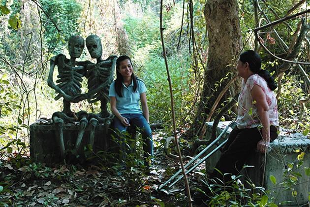 Crítica: Cemitério do Esplendor convida o espectador a imaginar ...