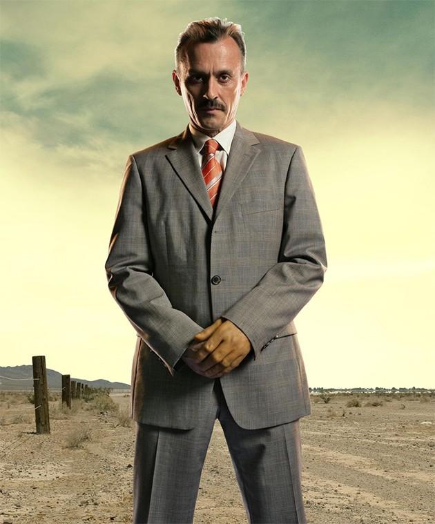 Robert Knepper vai voltar a viver o vilão T-Bag no revival de Prison ...
