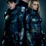 Luc Besson não desistiu de filmar uma continuação de Valerian e a Cidade dos Mil Planetas