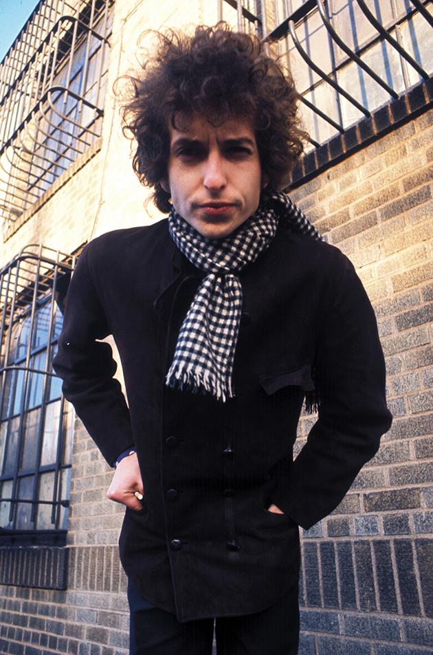 Músicas de Bob Dylan vão inspirar série dramática - Pipoca Moderna