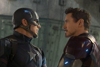 Crítica: O universo Marvel atinge o ápice em Capitão América: Guerra Civil