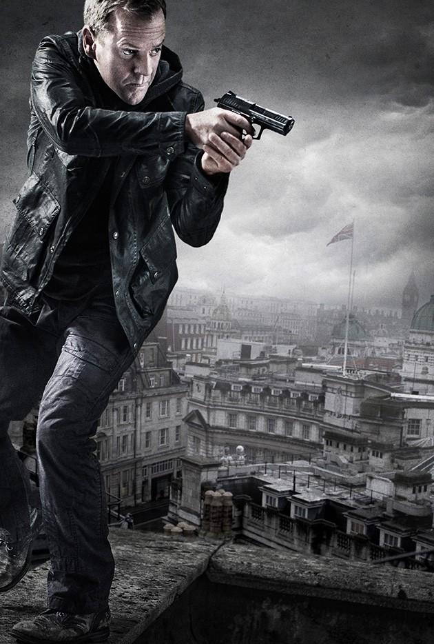 Jack Bauer pode reaparecer na nova série derivada de 24 Horas ...