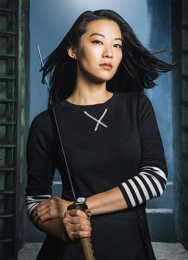 Teen Wolf: Arden Cho não voltará na 6ª temporada – Pipoca Moderna