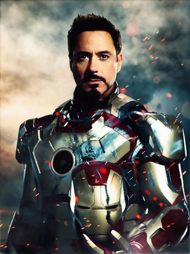 Robert Downey Jr. é confirmado no novo filme do Homem- Aranha ...