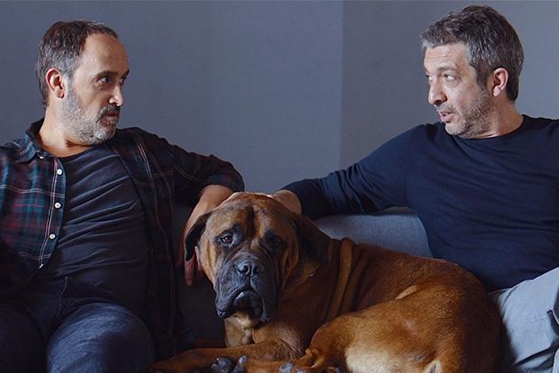 Crítica: Filme espanhol mais premiado do ano, Truman mescla humor e drama com o talento de Ricardo Darín