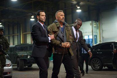 Crítica: Mente Criminosa explode elenco famoso em ação sem sentido