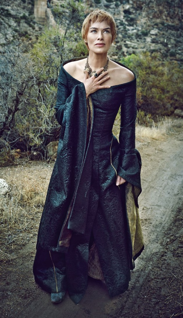 Game of Thrones: Cersei será a principal personagem da 7ª ...