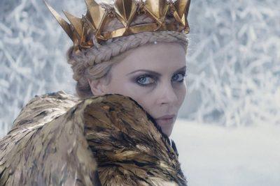Crítica: O Caçador e a Rainha do Gelo é um desperdício de talento e dinheiro
