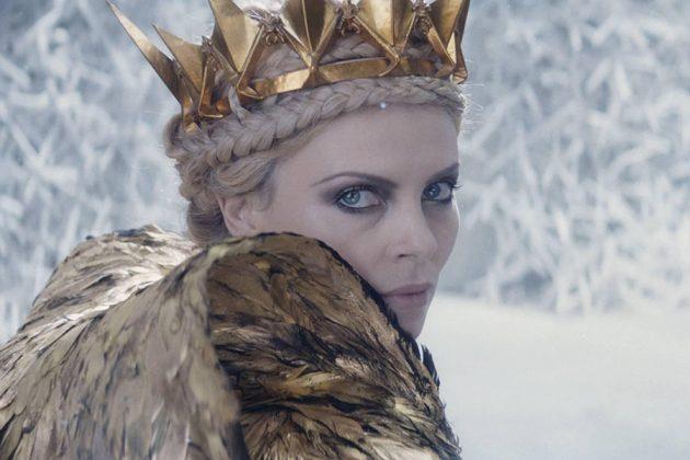 Crítica: O Caçador e a Rainha do Gelo é um desperdício de talento ...
