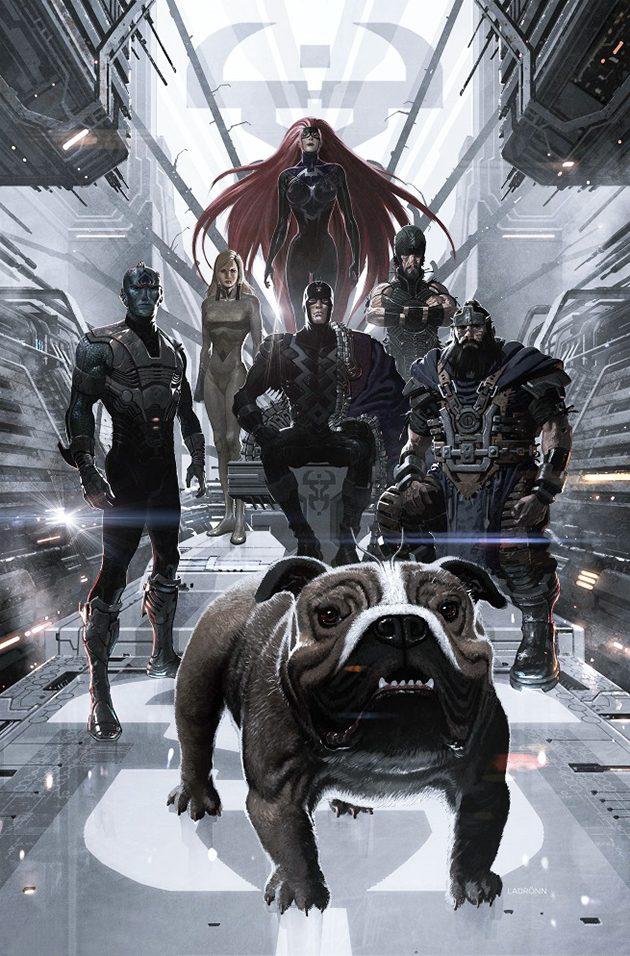 Filme dos Inumanos some do calendário de lançamentos da Marvel ...