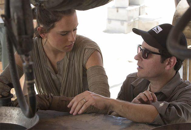 J.J. Abrams e Daisy Ridley voltarão a trabalhar juntos em drama ...