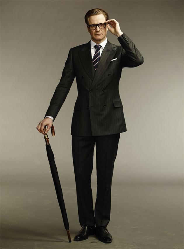 Colin Firth vai participar da continuação de Kingsman