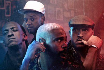 Racionais MCs lançam novo clipe com clima de filme policial