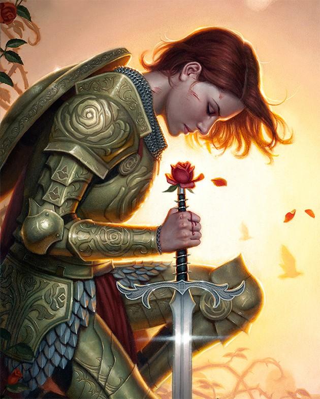 Disney prepara filme sobre Rosa Vermelha, a irmã da Branca de Neve