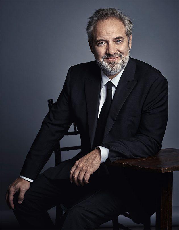 Diretor dos últimos 007, Sam Mendes vai presidir o juri do Festival ...