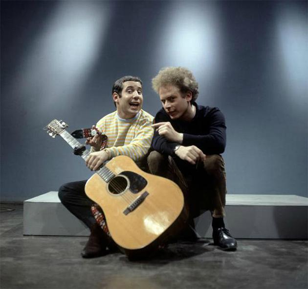 Playlist (The Sound of Silence): Veja 15 clipes de clássicos do folk rock