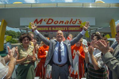 Novo vídeo de Fome de Poder destaca interpretação de Michael Keaton visando o Oscar