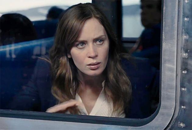 A Garota no Trem: Emily Blunt é testemunha suspeita no novo trailer ...
