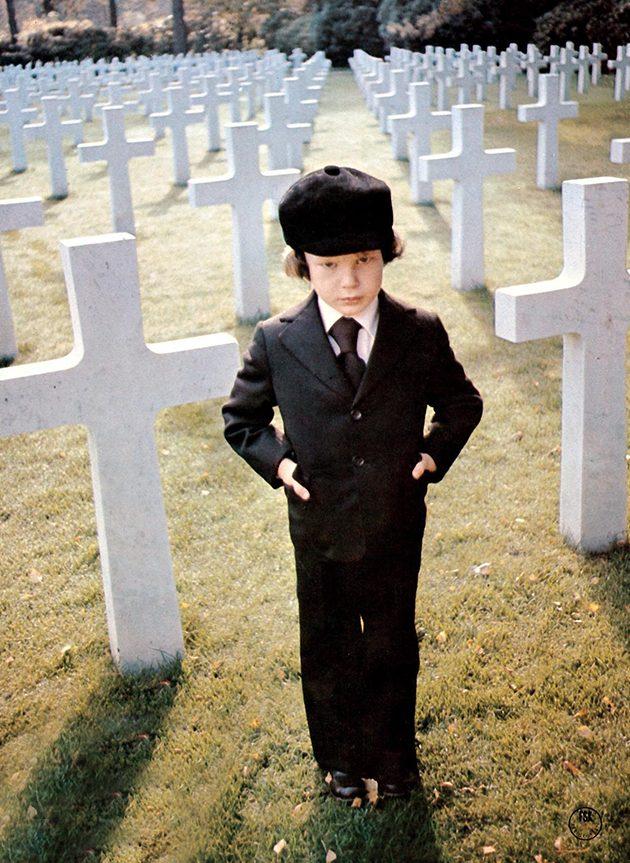 Filho de Lucas Mendes vai dirigir prólogo do terror A Profecia ...