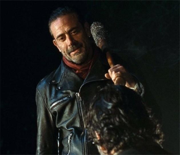 The Walking Dead: Produção grava 11 mortes diferentes para ...