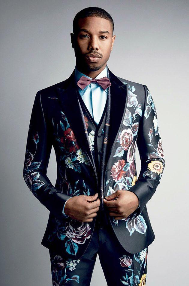 Pantera Negra: Michael B. Jordan e Lupita Nyong'o entram no novo ...
