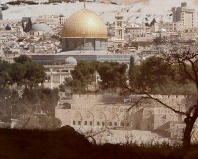 Crítica: Nós, Eles e Eu registra o conflito entre Israel e a Palestina de forma preciosa