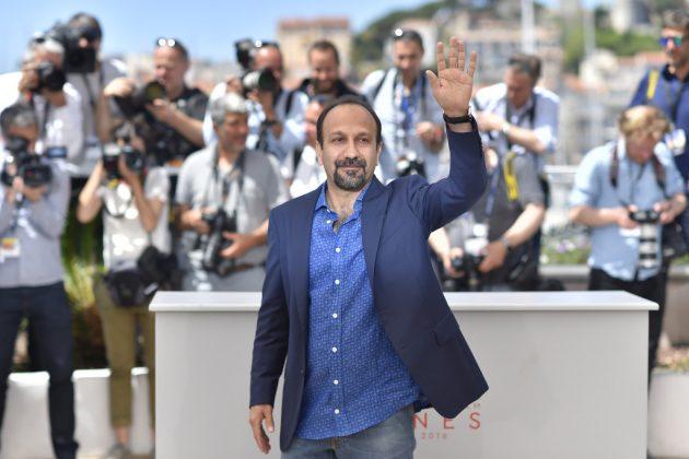 Cannes: Diretor de A Separação usa violência sexual como ...