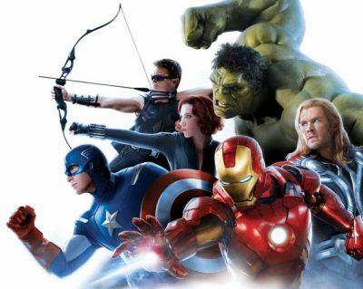 Próximos filmes dos Vingadores serão renomeados