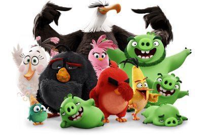 Crítica: Sem sentido e bom senso, Angry Birds deve virar a pior animação do ano