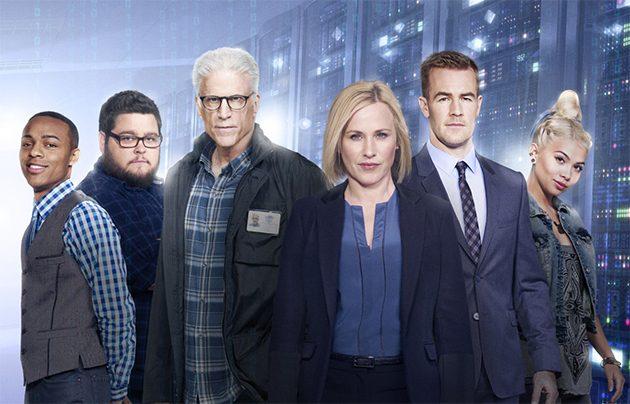 CSI: Cyber é cancelada, marcando o fim da franquia CSI na televisão