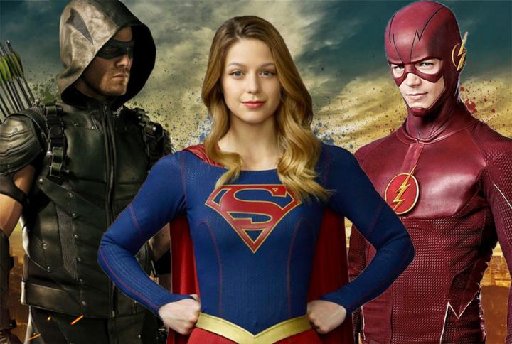 Supergirl será responsável pelo maior crossover já visto na televisão