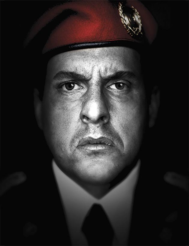 Sony anuncia série sobre Hugo Chavez e cria polêmica na Venezuela