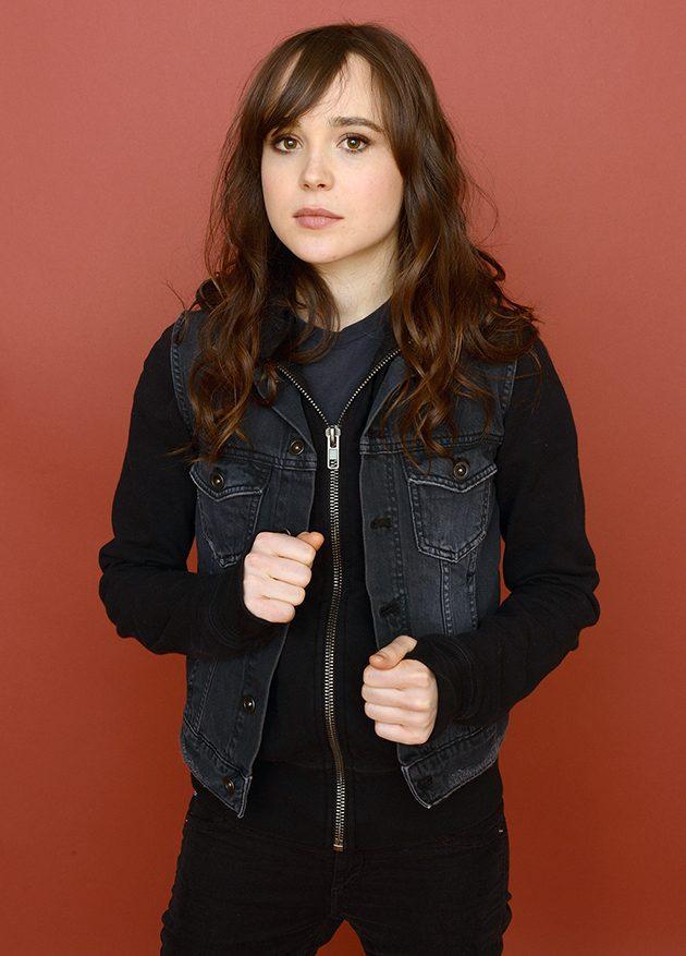 Ellen Page vai estrelar novo filme de zumbis – Pipoca Moderna