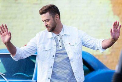 Justin Timberlake canta e dança em seu novo clipe, da trilha do filme Trolls
