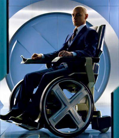 James McAvoy indica que pode continuar a viver Charles Xavier no universo dos X-Men