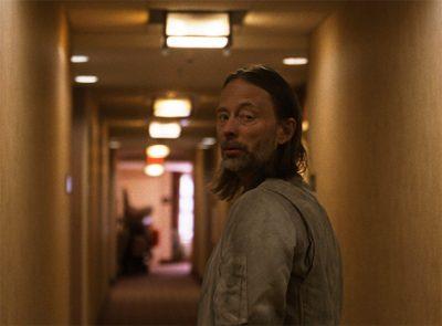 Radiohead divulga novo clipe com direção de Paul Thomas Anderson