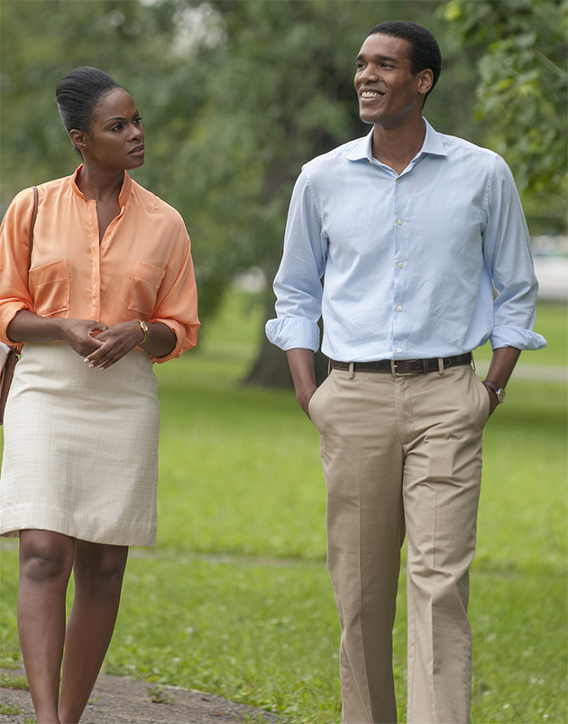 Southside With You: Romance indie sobre Michelle e Barack ...